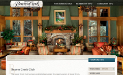 Beaver-Creek-Club