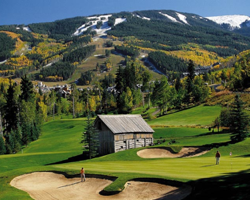 Beaver-Creek-Golf